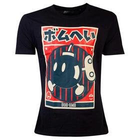 camiseta-bob-omb-super-mario-nintendo