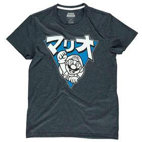 camiseta-triangle-super-mario-nintendo