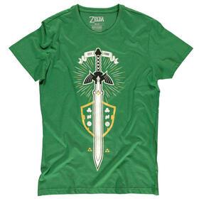 camiseta-the-master-sword-zelda-nintendo