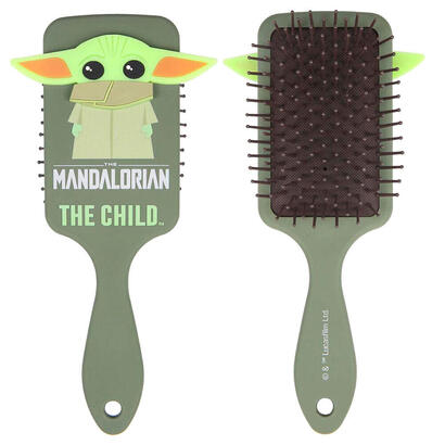 cepillo-pelo-yoda-child-the-mandalorian-star-wars