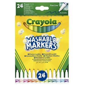 set-24-rotuladores-lavables-punta-fina-crayola