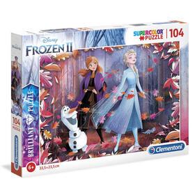 puzzle-brilliant-frozen-2-disney-104pzs