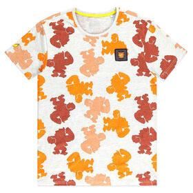 camiseta-donkey-kong-super-mario-nintendo