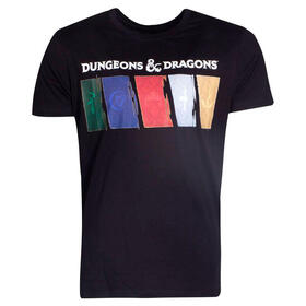 camiseta-factions-dungeons-dragons