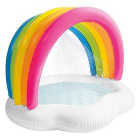 piscina-ducha-arcoiris