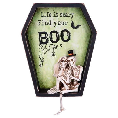 cuadro-life-is-scary-find-your-boo