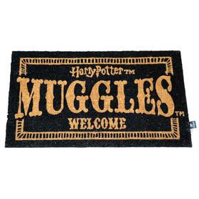 felpudo-muggles-welcome-harry-potter
