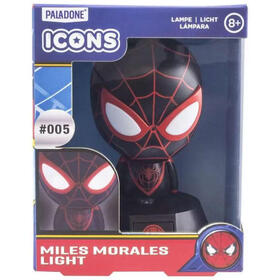 lampara-icon-miles-morales-spiderman-marvel