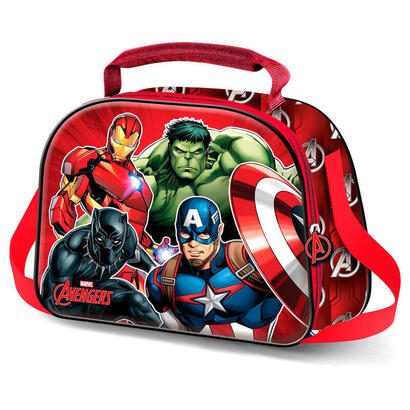bolsa-portameriendas-3d-vengadores-avengers-marvel