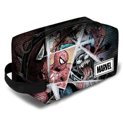 neceser-comic-spiderman-marvel