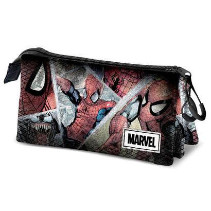 portatodo-comic-spiderman-marvel-triple