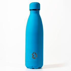 botella-azul-fluor-water-revolution-500ml