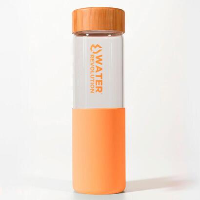 botella-coral-vidrio-silicona-water-revolution-660ml