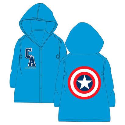 chubasquero-capitan-america-vengadores-avengers-marvel