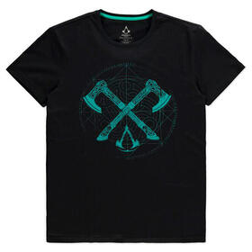 camiseta-axes-assassins-creed-valhalla
