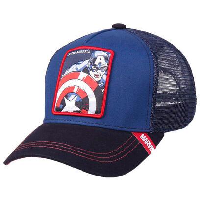 gorra-capitan-america-marvel-premium