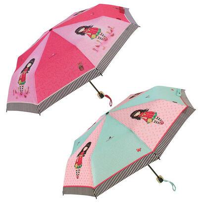 paraguas-plegable-manual-every-summer-has-a-story-gorjuss-surtido-54cm