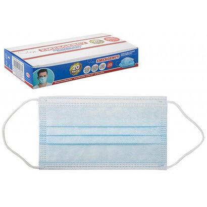 caja-20-mascarillas-desechables-3-ply