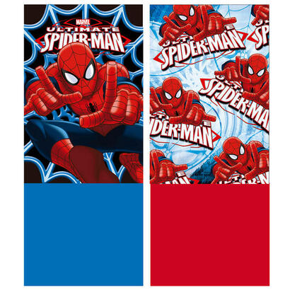 braga-cuello-spiderman-marvel-coralina-surtido