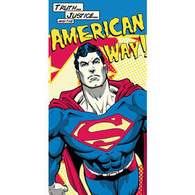 toalla-superman-dc-american-way-algodon
