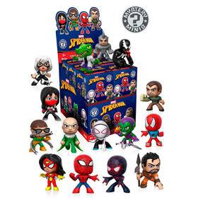 figura-mystery-minis-spiderman-marvel