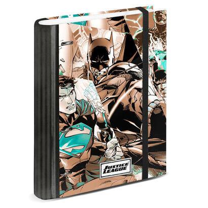 carpesano-a4-liga-de-la-justicia-dc-comics