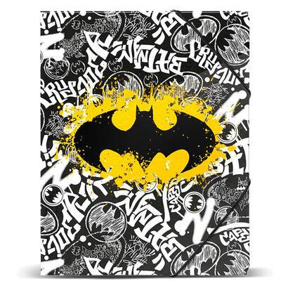 carpeta-a4-batman-dc-comics-tagsignal-gomas