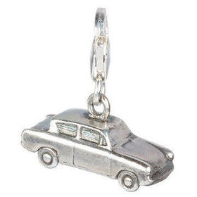 colgante-charm-mr-weasleys-flying-car-harry-potter-plata