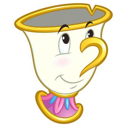 toalla-chip-la-bella-y-la-bestia-disney-microfibra
