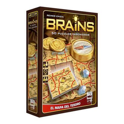 juego-brains-mapa-del-tesoro