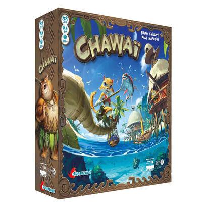 juego-chawai
