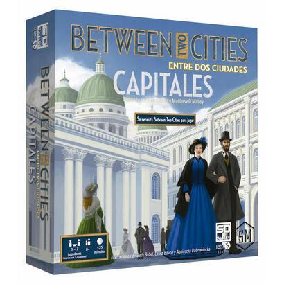 juego-between-two-cities-entre-dos-ciudades-capitales
