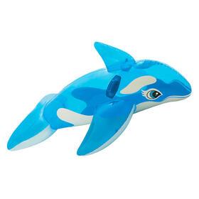 ballena-transparente-hinchable