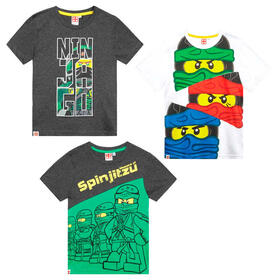 camiseta-ninjago-lego-surtido