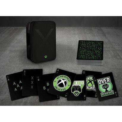 baraja-cartas-xbox