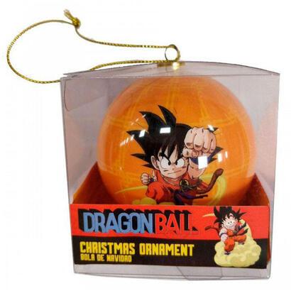 bola-navidad-goku-dragon-ball