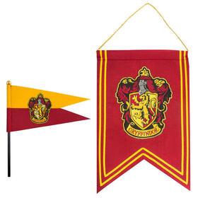 set-bandera-y-banderin-gryffindor-harry-potter