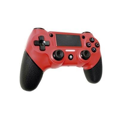 mando-nuwa-ps4-dual-shock-4-rojo-compatible