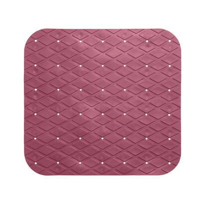alfombra-ducha-cuadrada-terracota-55x55cm