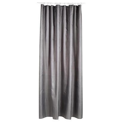 cortina-para-bano-polyester-gris-180x200cm