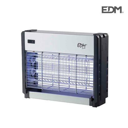 mata-insectos-profesional-electronico-2x8w-20m2-edm