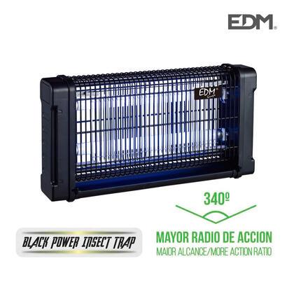 mata-insectos-electrico-con-tubos-uv-de-2x6w-340-edm