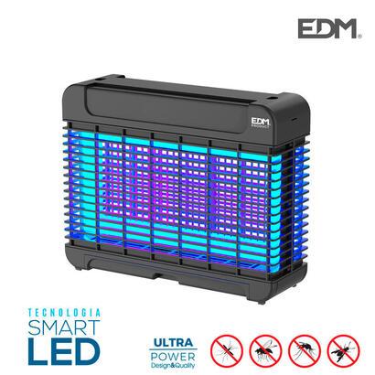 mata-insectos-led-profesional-10w-50m2-edm