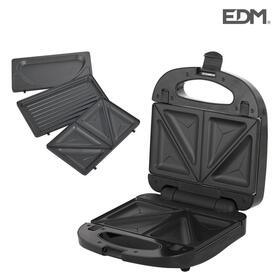 sandwichera-3-en-1-750w-edm