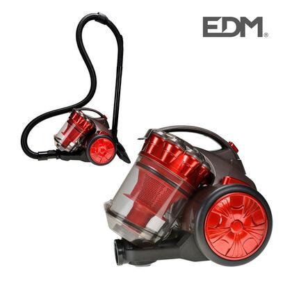 edm-ciclic-pro-aspirador-ciclonico-sin-bolsa-700w-negrorojo