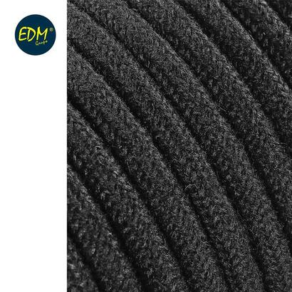cable-cordon-tubulaire-2x075mm-c41-negro-5mts