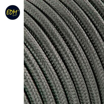 cable-cordon-tubulaire-2x075mm-c63-gris-oscuro-5mts
