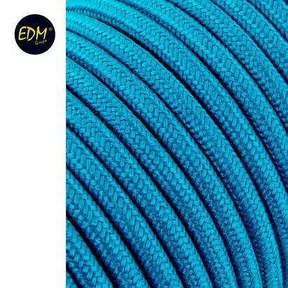 cable-cordon-tubulaire-2x075mm-c68-azul-claro-5mts