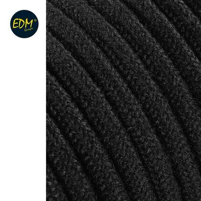 cable-cordon-tubulaire-2x075mm-c41-negro-25mts-euromts