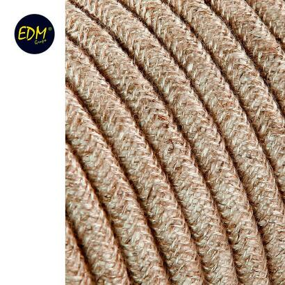 cable-cordon-tubulaire-2x075mm-lino-25mts-euromts